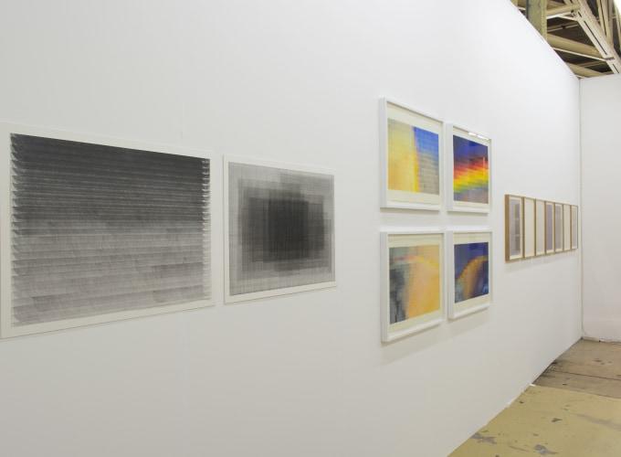 Art Rotterdam 2020, Norbert Filep,