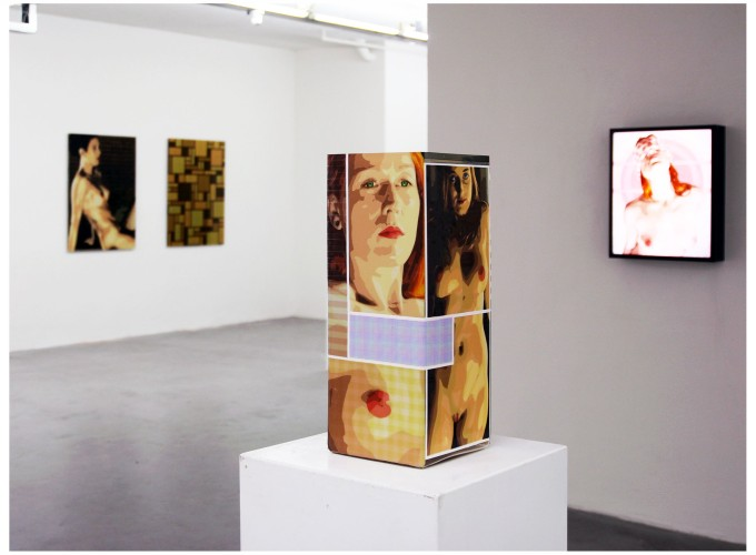 Artistic Midlife Crisis of a Storyteller@FrankTaal, Tom Woestenborghs,