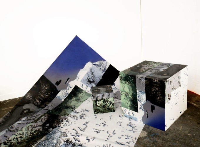 View, Marcelo de Melo, Geertje Brandenburg, Frans van Tartwijk, Coen Vernooij,