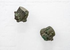 Katleen Vinck, Galerie Fontana