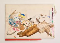 Maurice Thomassen, NL = US Art