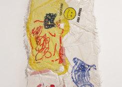 Arash Fakhim, No Man's Art Gallery