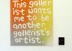 Nokukhanya Langa, Galerie van Gelder