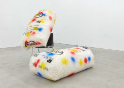 Klaas Kloosterboer, Kristof De Clercq gallery