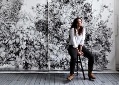 Anouk Griffioen, Galerie Vriend van Bavink