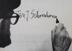 Jan Schoonhoven, BorzoGallery