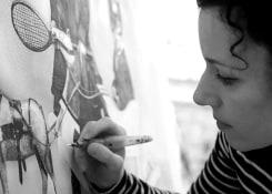 Zoé Byland, Koch x Bos Gallery