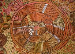Naata Nungurrayi, SmithDavidson Gallery