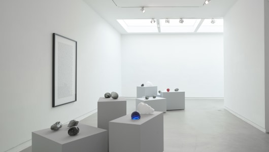 THE PLANET 0, Maria Barnas, Annet Gelink Gallery