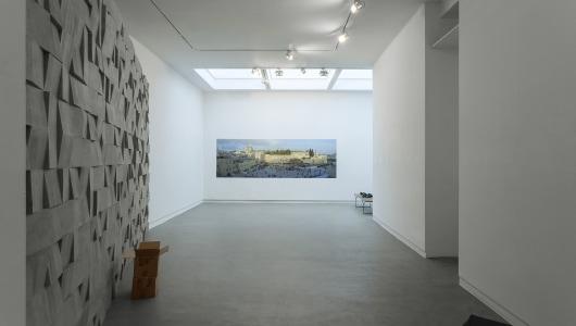 THEATRE DREAMS OF A BEAUTIFUL AFTERNOON, Meiro Koizumi, Yael Bartana, Ryan Gander, Annet Gelink Gallery