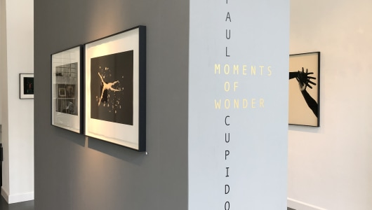 Moments of Wonder, Paul Cupido, Kahmann Gallery