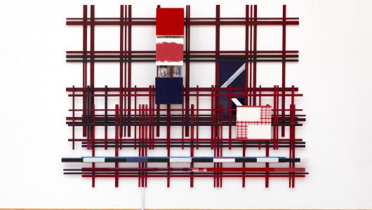 Neap Tide, Remy Jungerman, Galerie Ron Mandos