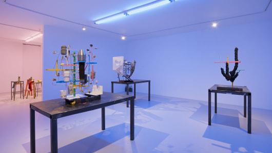 Body Parts, Nick van Woert, GRIMM