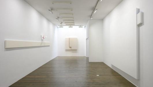 New Works, Lesley Foxcroft, Alice Schorbach, Slewe Gallery