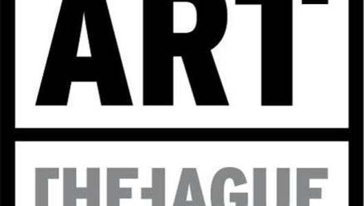 Art The Hague, David Bade, Kersgallery