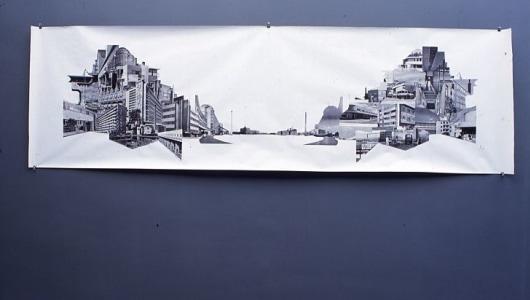 New Work, Barbara Visser, Annet Gelink Gallery