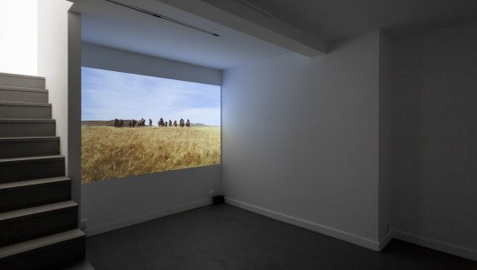20 Horsemen, Erik Wesselo, Annet Gelink Gallery