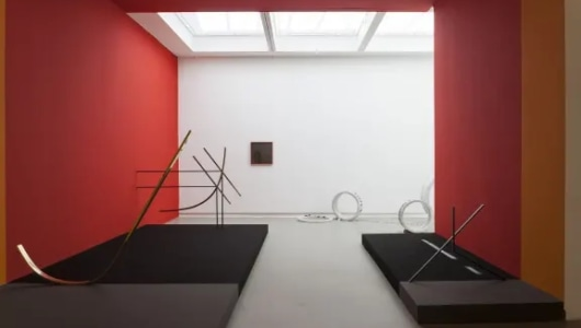 Montage, Antonis Pittas, Annet Gelink Gallery