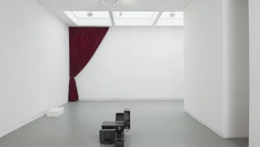 HOUSES WITHOUT PEOPLE, PEOPLE WITHOUT HOUSES, Wilfredo Prieto, Annet Gelink Gallery