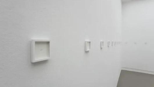 LOOPHOLE, Wilfredo Prieto, Annet Gelink Gallery