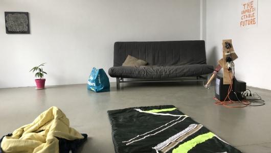 Slaap Lekker Studio, Wjm Kok, Nokukhanya Langa, Voebe de Gruyter, Kimball Gunnar Holth, Salim Bayri, Jaap Kroneman, Galerie van Gelder