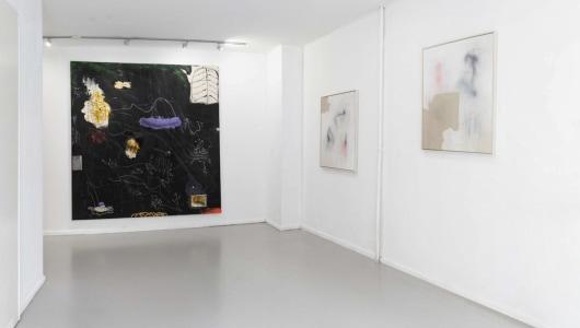 Season Opening, Kaspar Dejong, Jean-Philippe Paumier, Christian Thomsen, Kim Nuijen, Josilda da Conceição Gallery