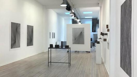 Alexandra Roozen & Bart Kelholt, Bart Kelholt, Alexandra Roozen, Galerie Roger Katwijk