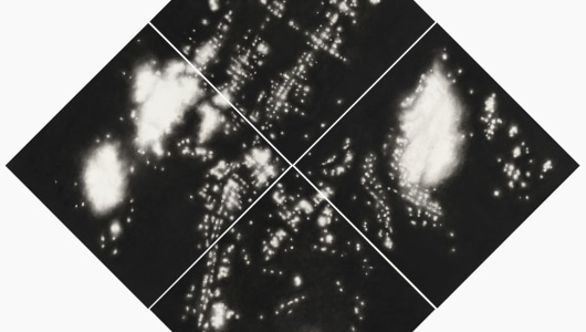Night Fall, Raquel Maulwurf, Livingstone gallery