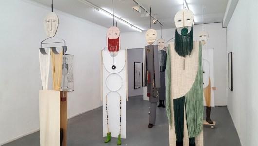 Zogenaamd Mens / So Called Human, Dirk Zoete, Galerie Maurits van de Laar