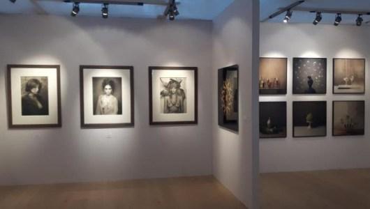 PAN Amsterdam, Gavin Rain, Zhuang Hong Yi, Irene Zundel, Paul Rousso, Marc Lagrange, SmithDavidson Gallery