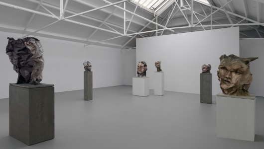 Boys Don't Cry, Matthew Monahan, Galerie Fons Welters