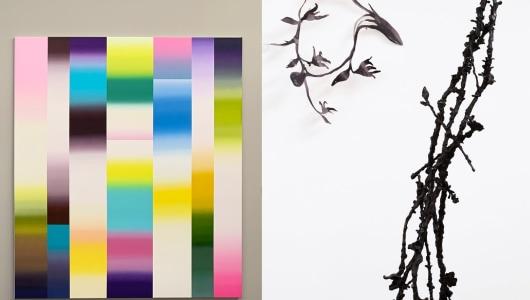 Gelukkig Nieuwjaar, Hieke Luik, Ien Lucas, Galerie Ramakers