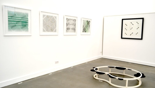 A New Space, Suzanne Hartmans, Eddy Stikkelorum, O-68