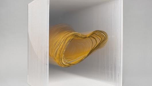 Art Rotterdam 2020, Isabel Alonso Vega, Mar Hernández, White Noise Gallery