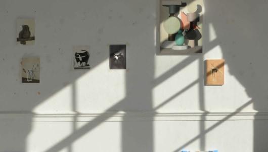 Art Rotterdam 2020, Bart Kok, Tanja Ritterbex, Marion Verboom, Marliz Frencken, Jasper Hagenaar, Althuis Hofland Fine Arts
