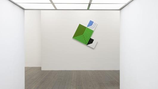 Kees Smits, Kees Smits, Slewe Gallery