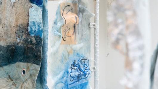 when cotton catches fire, Arash Fakhim, No Man's Art Gallery