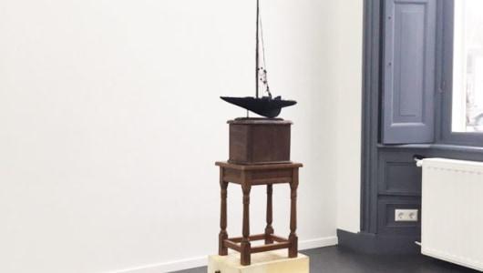 P is for Pirate, Tamara Dees, Galerie van den Berge