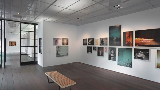 Selections From A Survey: 'Khrystyna's World', Todd Hido, Reflex Amsterdam