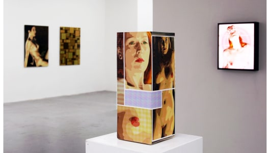 Artistic Midlife Crisis of a Storyteller@FrankTaal, Tom Woestenborghs, Frank Taal Galerie