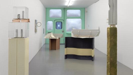 David Jablonowski, DAVID JABLONOWSKI, Galerie Fons Welters