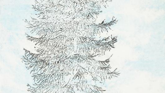 Naar de boomgrens, Sandra Kruisbrink, galerie dudokdegroot