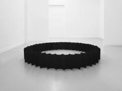 D.D. Trans, Circle noir