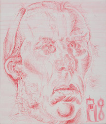 Philip Akkerman, Painting 123