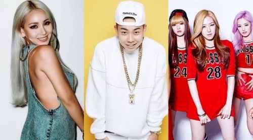 Dianggap Lecehkan Islam 3 Idol K Pop Ini Rasakan Pahitnya Kecaman Publik Kpop Poin