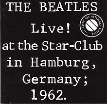 Live at star club 1962