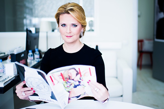 Наталья Шкулева