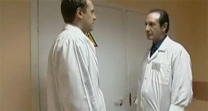 Актер рапопорт александр википедия