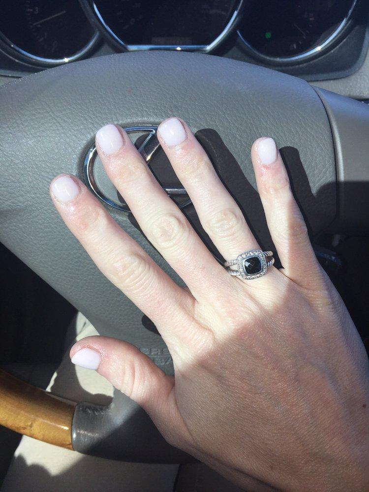 Oakland nails