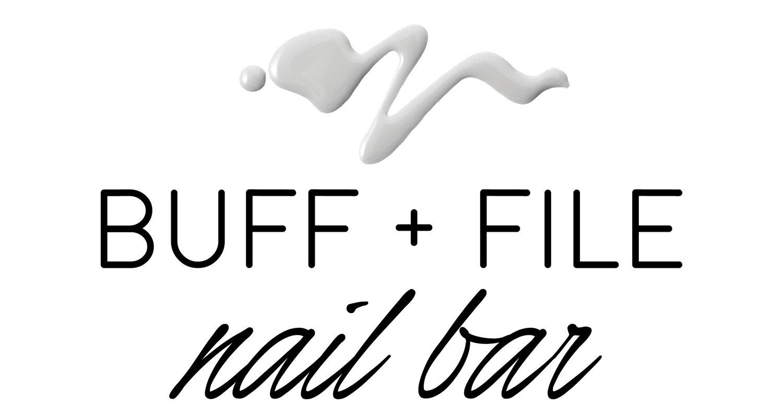 Buff and stuff nails